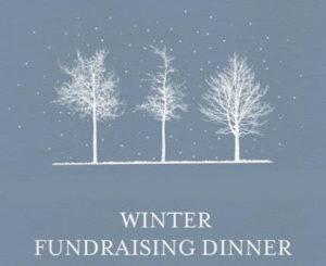 winter fund raiser