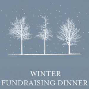 winter fund raiser