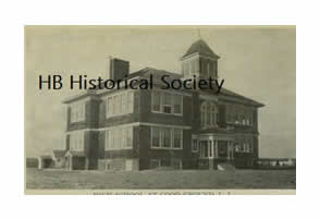 Hampton Bays School