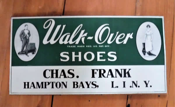 walk over shoes